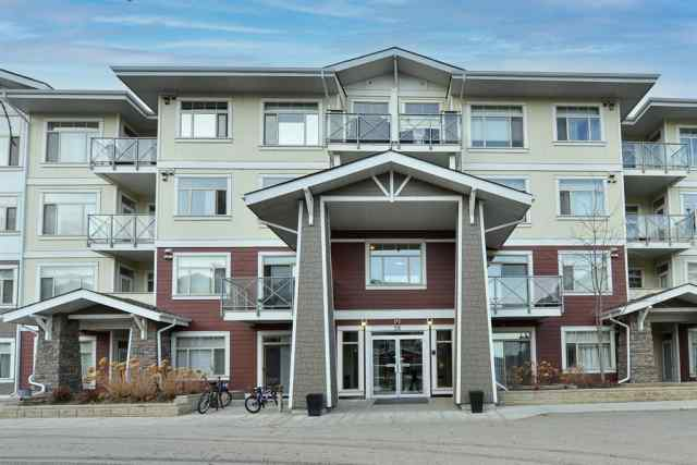 211, 28 Auburn Bay Link SE in  Calgary MLS® #A1076356