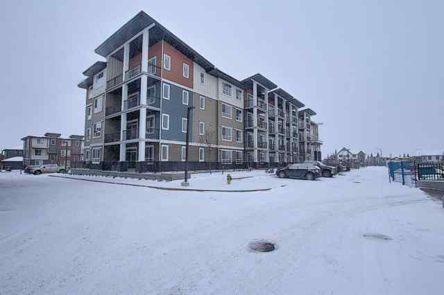 202, 35 Walgrove  Walk in  Calgary MLS® #A1076362