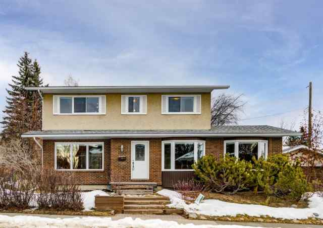 5904 Lockinvar Road SW in  Calgary MLS® #A1076389