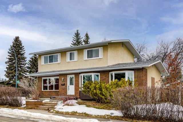 MLS® #A1076389 5904 Lockinvar Road SW T3E 5X5 Calgary