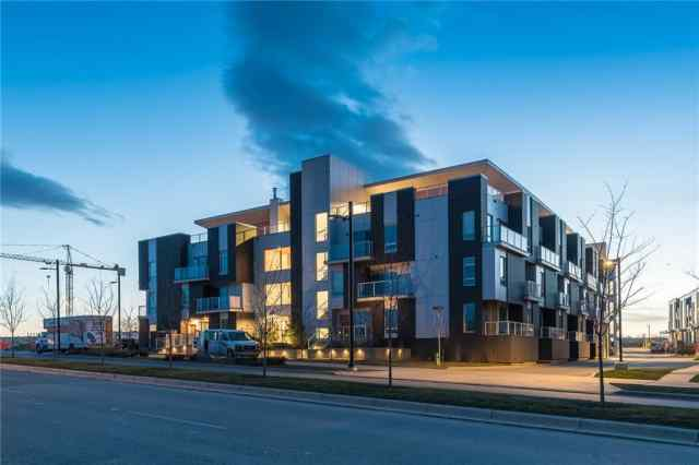 Unit-108-3125 39 Street NW in University District Calgary MLS® #A1076401