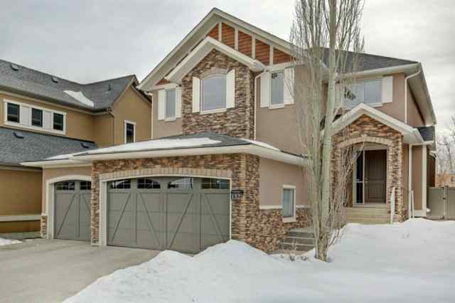Aspen Woods real estate 132 ASPEN CLIFF Close SW in Aspen Woods Calgary