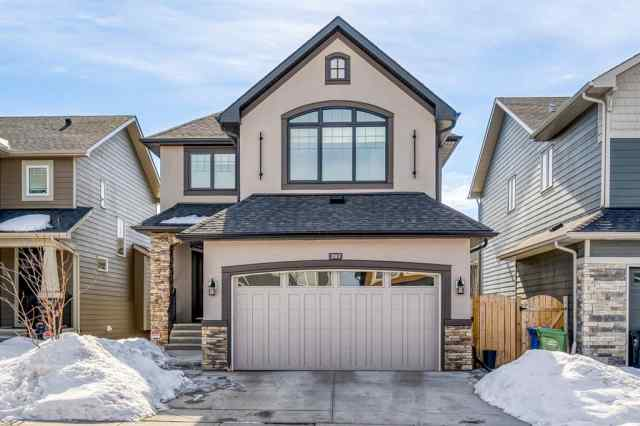 287 Aspen Acres Manor SW in  Calgary MLS® #A1076417