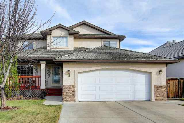 MLS® #A1076474 8 Bow Ridge Crescent T4C 0W5 Cochrane