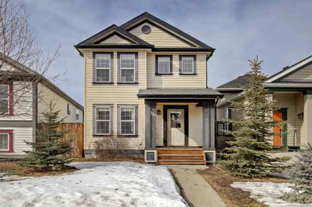 139 Copperstone Grove SE in  Calgary MLS® #A1076664