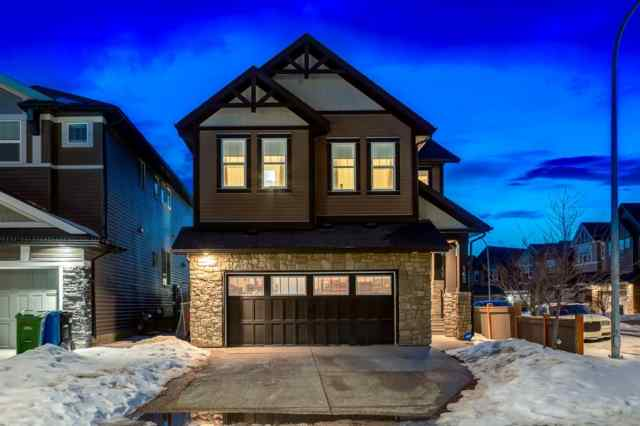 162 Cougar Ridge Close SW in  Calgary MLS® #A1076709