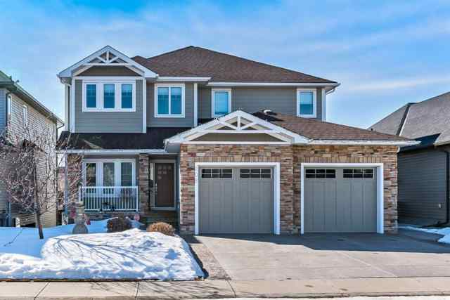 Rainbow Falls real estate 208 Seagreen Way in Rainbow Falls Chestermere