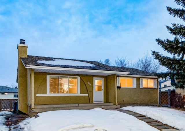 204 FONDA Way SE in  Calgary MLS® #A1076754