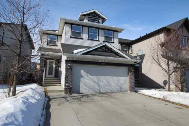 Panorama Hills real estate 78 PANTEGO Close NW in Panorama Hills Calgary