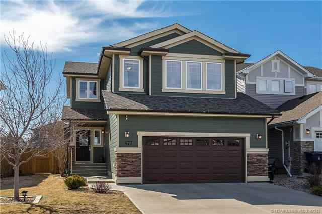 Copperwood real estate 477 Twinriver Road W in Copperwood Lethbridge