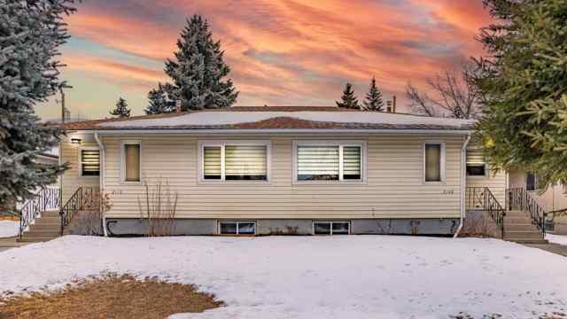 2110 Chilcotin Road NW in Charleswood Calgary MLS® #A1076793
