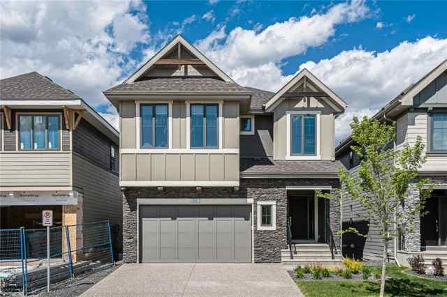 69 SHAWNEE Heath SW in Shawnee Slopes Calgary MLS® #A1076879