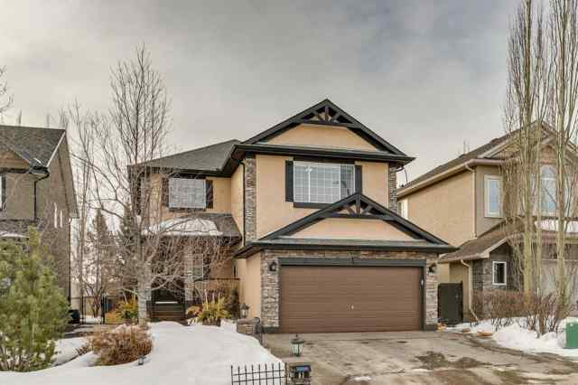 Evergreen real estate 61 Evercreek Bluffs Crescent SW in Evergreen Calgary