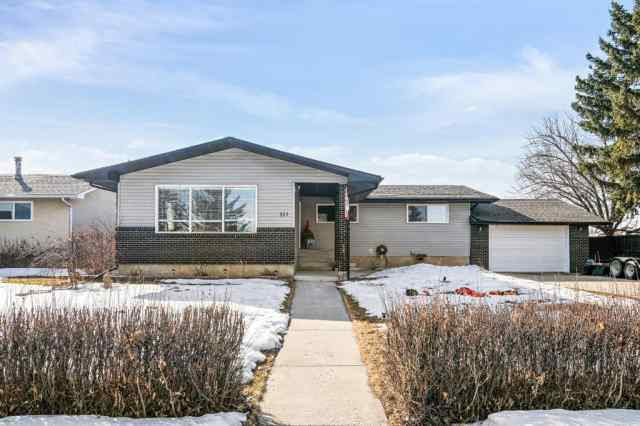 NONE real estate 311 Tony Stiles Way in NONE Carstairs
