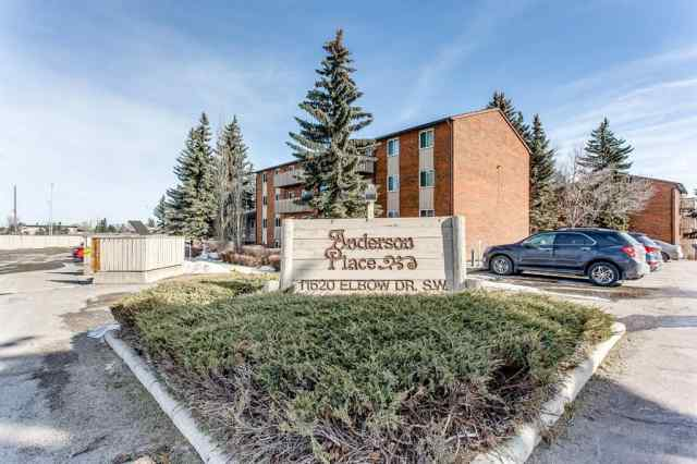 932, 11620 Elbow Drive SW in  Calgary MLS® #A1077095