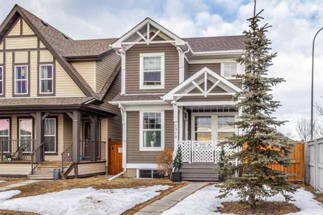 1310 NEW BRIGHTON Park SE in New Brighton Calgary MLS® #A1077141