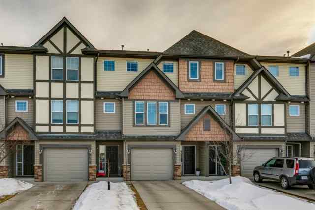 Evergreen real estate 34 Everridge Common SW in Evergreen Calgary