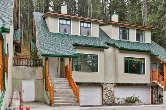 7, 153 Cave Avenue in NONE Banff MLS® #A1077167