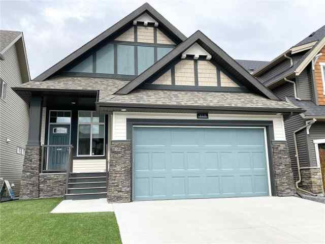 315 Reunion Green NW in Reunion Airdrie MLS® #A1077177