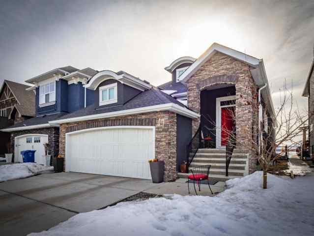 47 Cranarch Terrace SE in  Calgary MLS® #A1077265