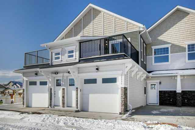 Canals real estate 502, 115 Sagewood  Drive in Canals Airdrie