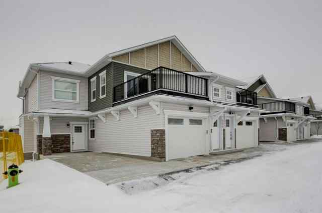 Canals real estate 302, 115 Sagewood Drive in Canals Airdrie