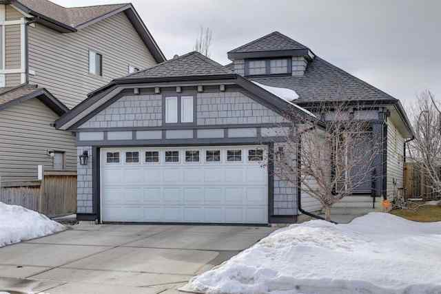 407 Auburn Bay Heights SE in Auburn Bay Calgary MLS® #A1077298