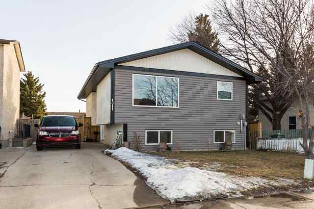NONE real estate 1011 20A Avenue in NONE Coaldale