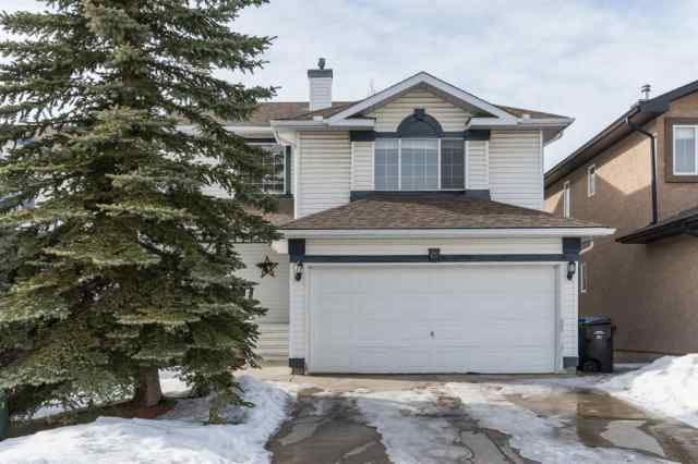 181 Scenic View Close  in Scenic Acres Calgary MLS® #A1077307