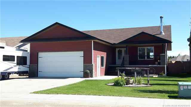 5205 56 Avenue in Bashaw Bashaw MLS® #A1077328