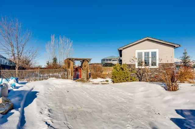 NONE real estate 4 Downie Close in NONE Carstairs