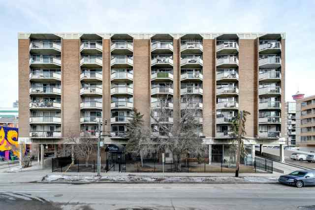Beltline real estate 803, 340 14 Avenue SW in Beltline Calgary