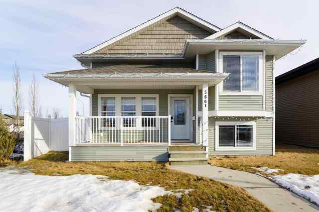 MLS® #A1077473 5661 Prairie Ridge Avenue T0M 0J0 Blackfalds