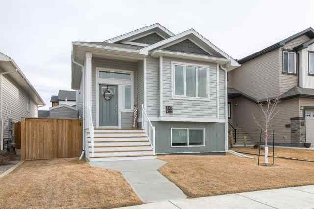 Garry Station real estate 163 Pacific Landing W in Garry Station Lethbridge
