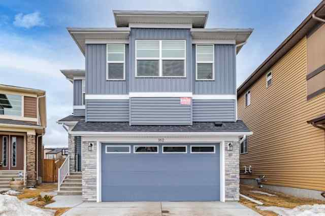 162 Cornerstone Circle NE in Cornerstone Calgary MLS® #A1077610