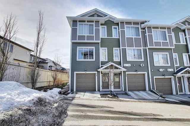 Evanston real estate 310 EVANSRIDGE Common NW in Evanston Calgary