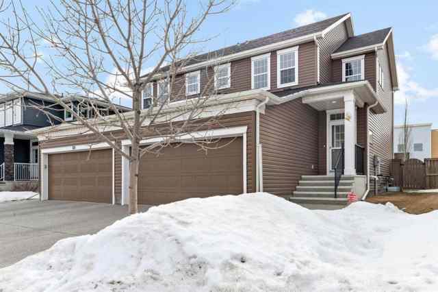 99 Evanswood Circle NW in Evanston Calgary MLS® #A1077715