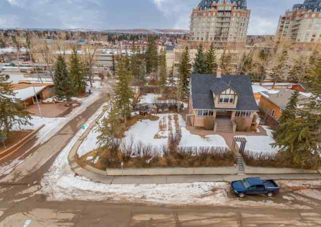 1732B 13 Avenue NW in Hounsfield Heights/Briar  Calgary
