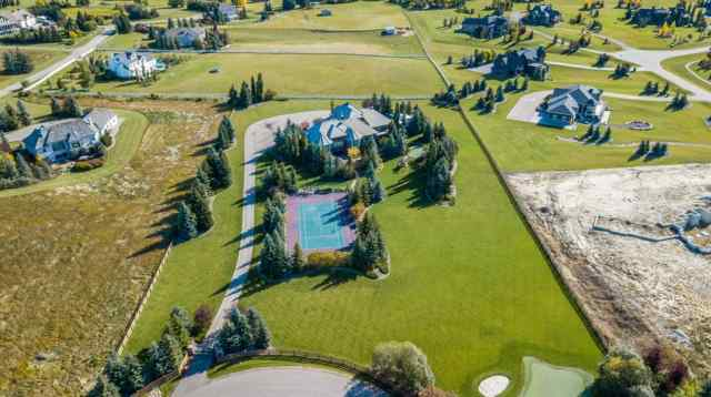 Springbank real estate 243134 31A Range Road in Springbank Rural Rocky View County