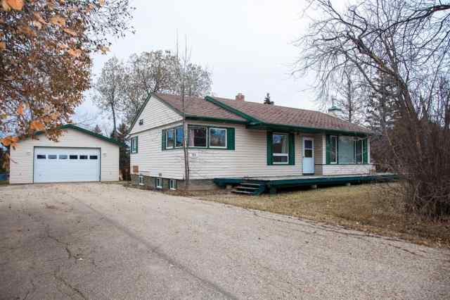 N/A real estate 705 6  Avenue in N/A Beaverlodge