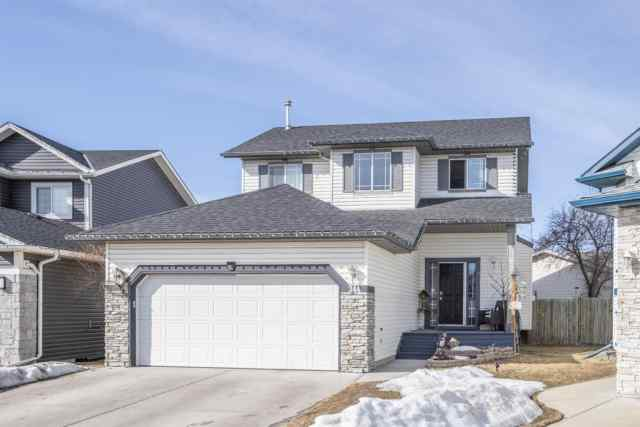 244 Stonegate Close NW in Stonegate Airdrie MLS® #A1079663