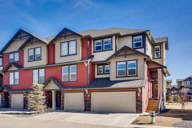 301, 1086 Williamstown Boulevard NW in Williamstown Airdrie MLS® #A1081189