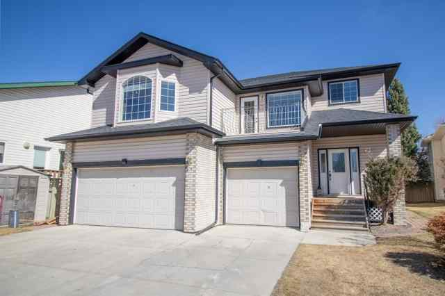 4 Jensen Heights Court NE in Jensen Airdrie MLS® #A1081374
