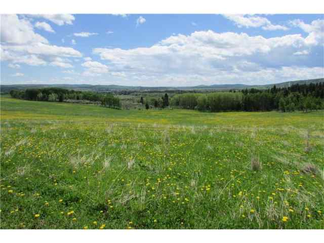 5 22   in NONE Rural Foothills County MLS® #A1084321