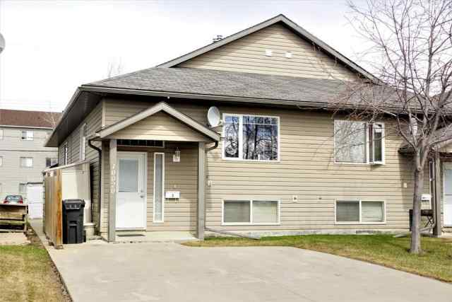 Avondale South real estate #3 (C), 10020 103 Avenue in Avondale South Grande Prairie