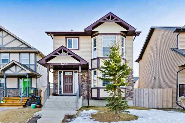 1657 Baywater Road SW in Bayside Airdrie MLS® #A1086256