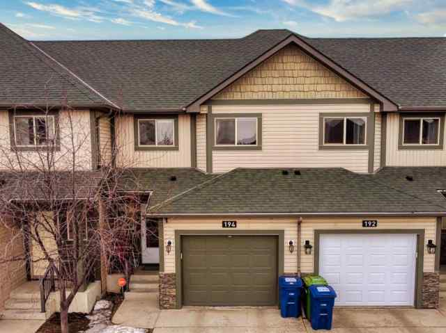 194 Bayside Point SW in Bayside Airdrie MLS® #A1086666
