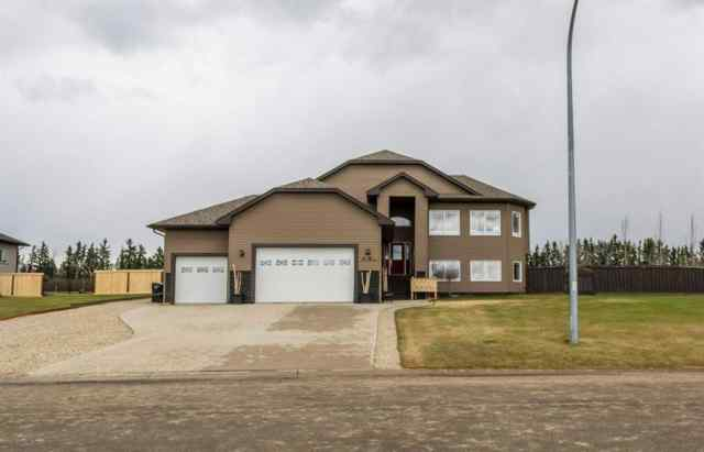real estate 1122 Hazelmere Drive in  Beaverlodge