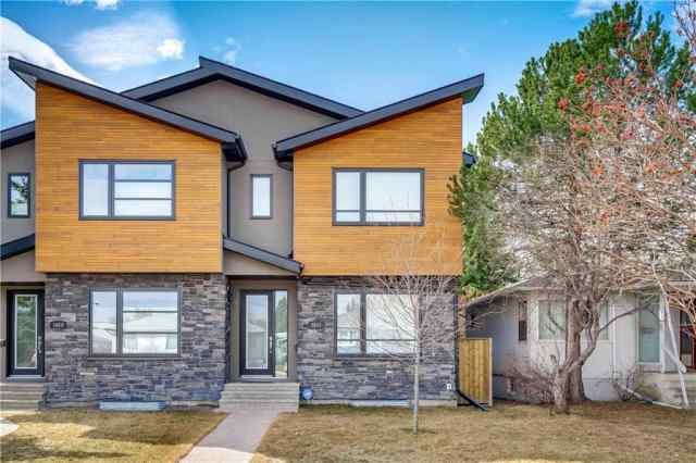 1617 22 Avenue NW in Capitol Hill Calgary MLS® #A1087502