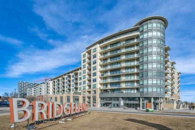 Bridgeland/Riverside real estate 210, 38 9 Street NE in Bridgeland/Riverside Calgary